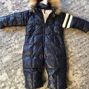 Moncler Snow Suit